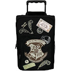 "Harry Potter 18"" Ready for Hogwarts Kids' Suitcase - Black, Boy's, Size: Small"
