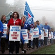 Baystate Franklin Medical Center declares impasse in 28-month labor dispute with nurses  |  The Nurse Chronicle