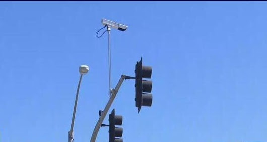 Smart stoplights to ease congestion in San Diego