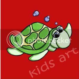 Turtle Preschool Theme on 8 Songs To Begin A Preschool Day