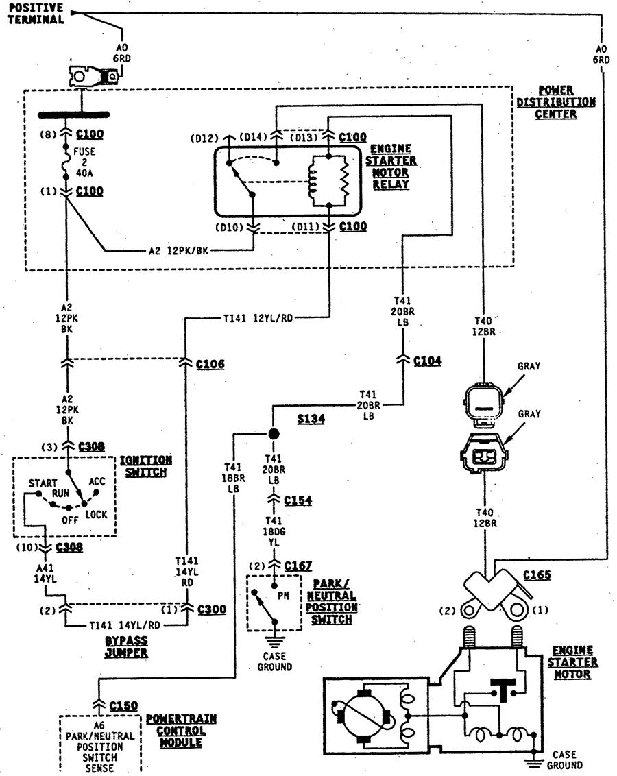 2005 Jeep Tj Starter Wiring Diagram Wiring Diagram Reader B Reader B Saleebalocchi It