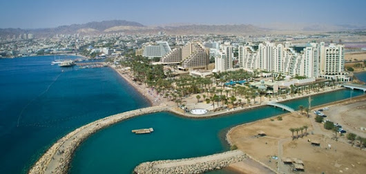 New locations in Eilat, Israel | Indigo Car Hire