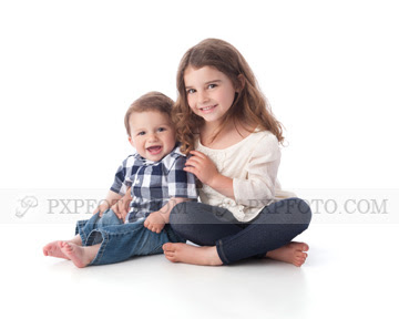 Big Sister Little Brother Pixel Perfect Photography Babies