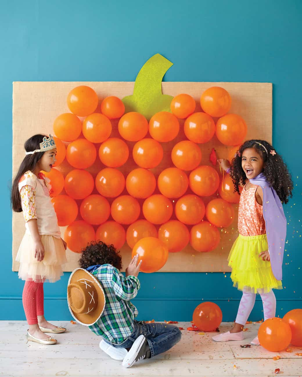 Diy Halloween Party Games For Kids Home Trends Magazine