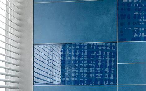 Villeroy & Boch Scenario Tile - modern decorative tile