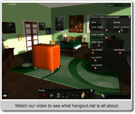 hangout.net room
