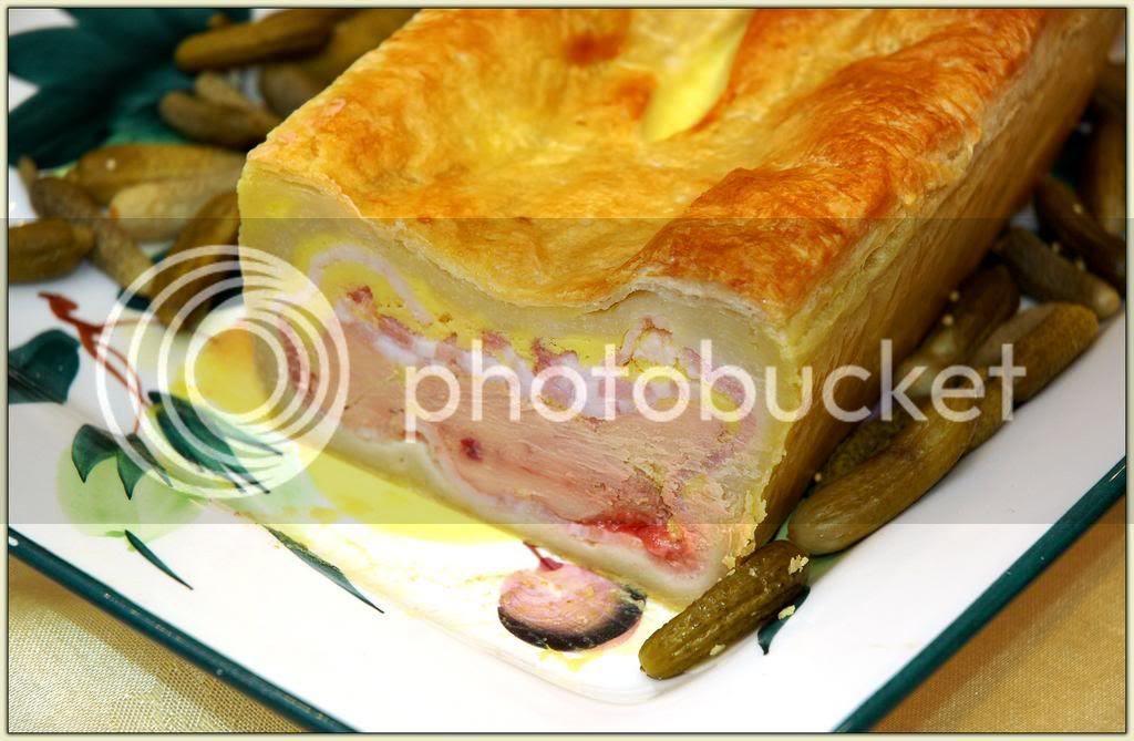 Strasburg Pie