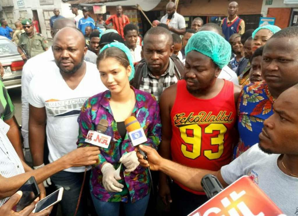 Over 10,000 People Benefit From Elizabeth Jack-Rich Aid Foundation (Photos)