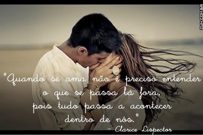 Meu Amor Por Voce Frases De Declaracao E Reflexao Mensagens