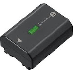 Sony NP-FZ100 Rechargeable Lithium-Ion Battery (2280mAh) NP-FZ100