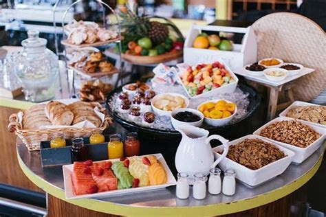 Get Your Day Started With The Best Breakfast Buffets In