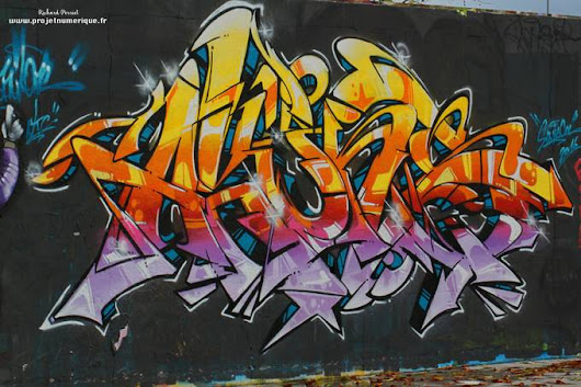 """Graff it"" by swakst"