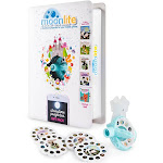 Moonlite Storytime Projector Gift Pack [with 5 Stories]