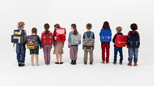 Backpack Tips for Back to School Kids