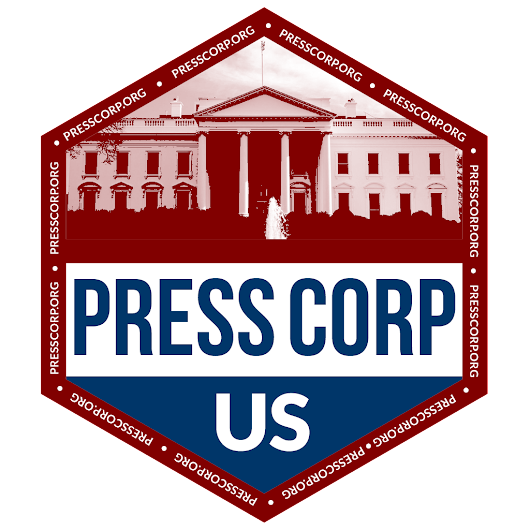 Welcome | Press Corp