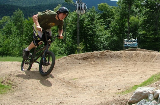 2013 Bike Fest to Showcase Local Riding Experts | Whiteface Region