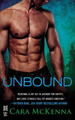 Unbound: (InterMix) by Cara McKenna