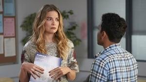 Schitt's Creek Season 4 : Pregnancy Test