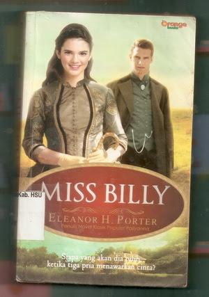 MissBilly
