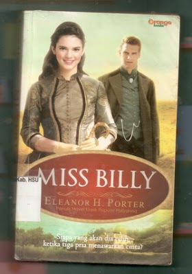 MISS BILLY REVIEW