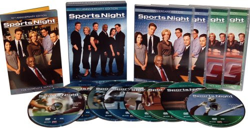 Sports Night (1998-2000)