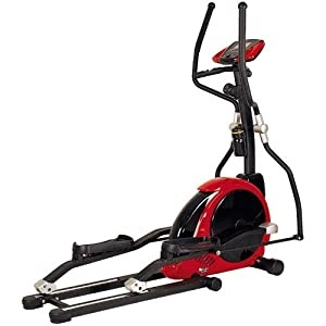 Cardio training sixbros v lo d 39 appartement lliptique deluxe avec ordin - Velo appartement cardio training ...