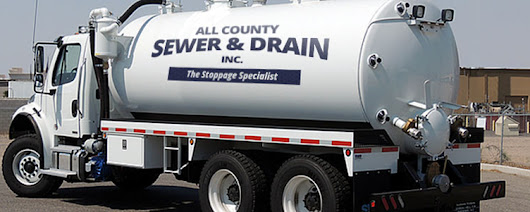All County Sewer & Drain Inc | Bronx NY Sewer Drain Services