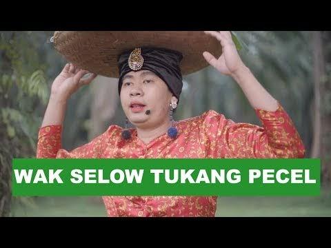 Trending Mak Beti : BELI PECEL BIKIN PALAK