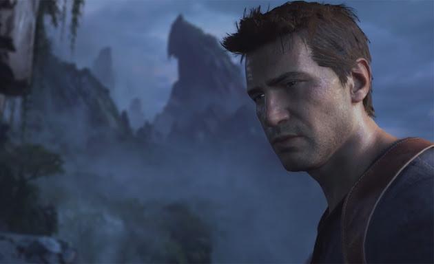 Uncharted 4 deja ver el verdadero potencial de PS4