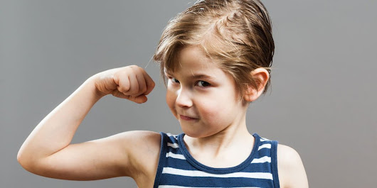 5 Ways to Strengthen Your Child's Willpower — Simply Charlotte Mason