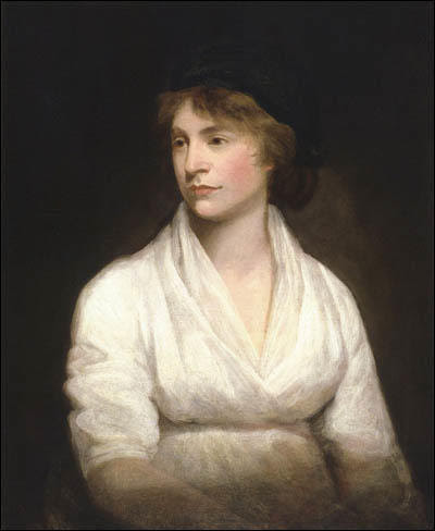 100 Greatest Britons Candidate: Mary Wollstonecraft
