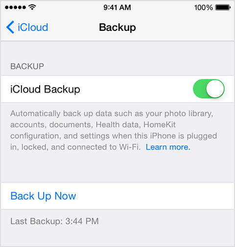 How to factory restore iPhone without iTunes?