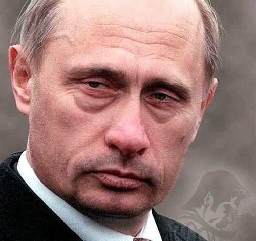 От Путина уже смердит трупным ядом — Рабинович