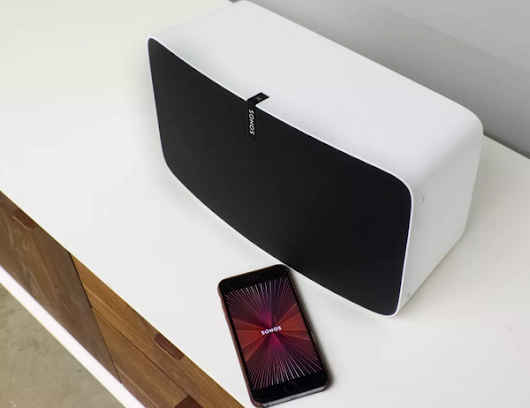 Why Its Time For Apple To Buy Sonos