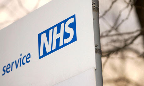 'Test Messages' Sent To 1.2m Staff Downs NHSmail Email System