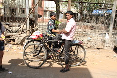 In Uttar Pradesh Cycles Are Selling Like Hotcakes by firoze shakir photographerno1