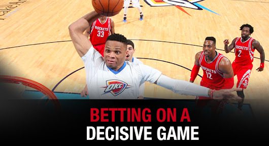Betting on a Decisive Game | WagerWeb's Blog