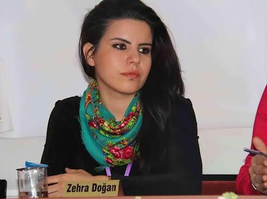 Turkish Artist Zehra Doğan Sentenced to Jail for Painting | artnet News