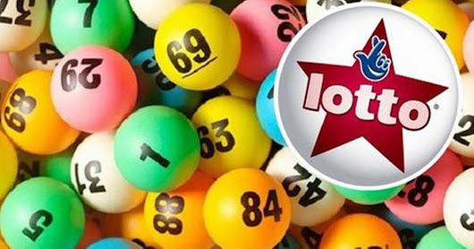 National Lottery LIVE: Winning lotto results for Saturday, September 22, 2018 - Plymouth Live
