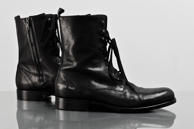 common projects 2009 fall footwear 15 Common Projects 2009 Fall Footwear Collection