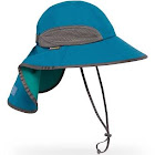 Sunday Afternoons Adventure Hat Blue Moon Charcoal