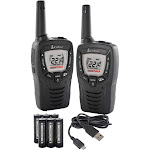 Cobra 25-Mile 2-Way Radios CXT331