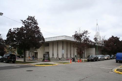 Saint John Bosco Church