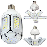 Satco Lighting 30W Hi-Pro Multi Beam LED Light