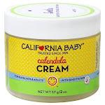 California Baby Calendula Cream 2 oz.