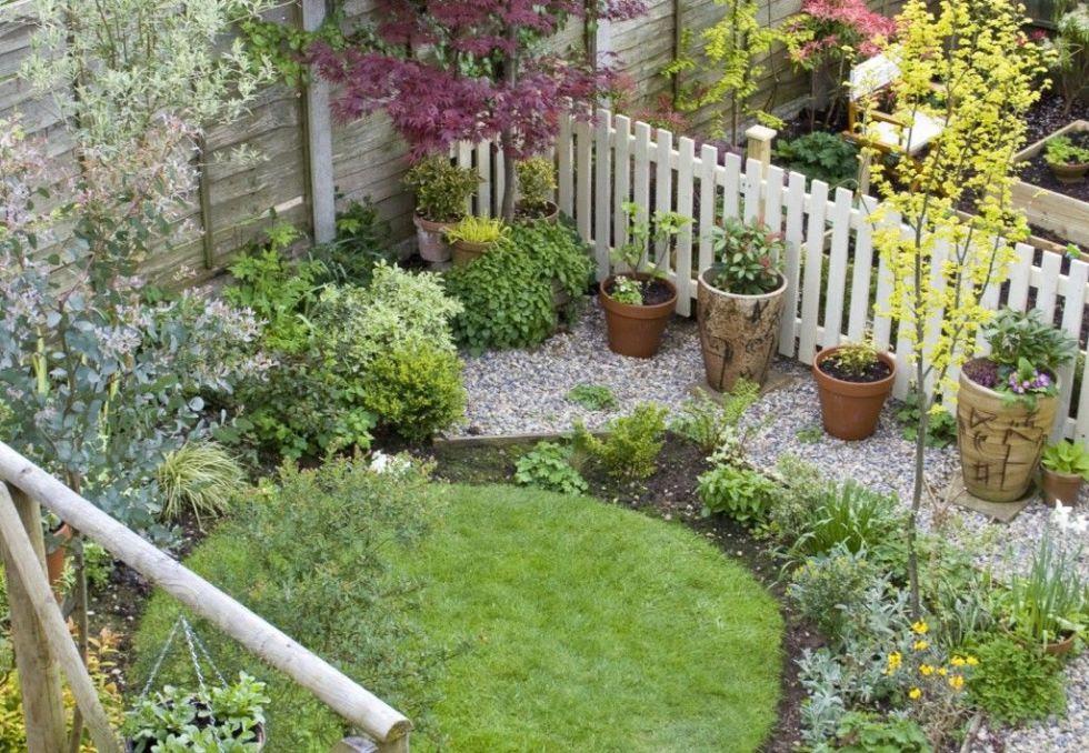 Meenakshi Kailash 31 Incredible Small Garden Design Ideas On A