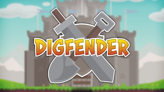 'Digfender' Review - Tunnel of Love