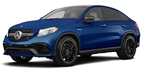 Garage | AreaMecanica.net: MERCEDES-BENZ GLE63™ AMG | 2018 | 577HP
