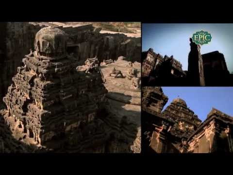 TV Channel presents ancient monuments