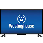 "Westinghouse WD32HBB101 - 32"" LED Smart HDTV - 720p - 60 Hz - Black"